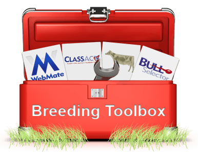 Breeding Toolbox Logo